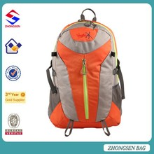 Outdoor Sport Nylon 20L Travel Foldable Backpack Bag Hiking Camping Cycling Bicycle Bags