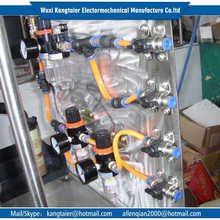 Made in China Other Shape Solar Panel Manufacturing Machines