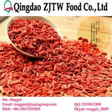 Dried ningxia goji berry seeds