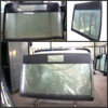 KINGLONG windscreen safety bus glass for XMQ6110GS