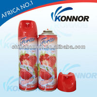 japanese Fresh Room car freshener spray automatic room spray