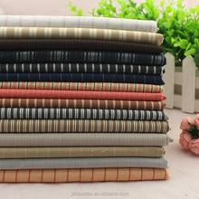 Wholesale Cotton stretch twill woven shirting wide fabric cheap cotton khaki fabric