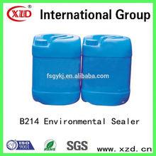 Environmental Sealer durable powder coating