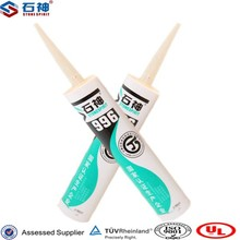Gneral purpose rtv silicon sealant with neutral curing and factory price