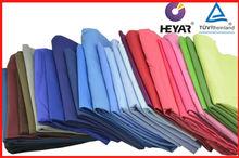 wholesale 100% cotton poplin 40/1 poplin cotton fabric