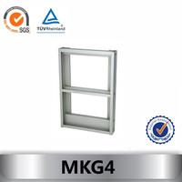 MKG4 window frames aluminium product