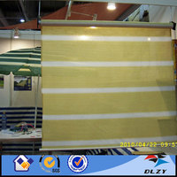 China supplier Hotel Latest design roller blind gear