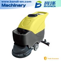 concrete floor cleaning machine