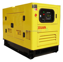 30kva power diesel slient generator set genset portable soundpoof 30kva olympian cat generator with pakins engine