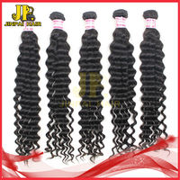 JP Hair New Arrival Full Cuticle Deep Wavy Brazilian Hair