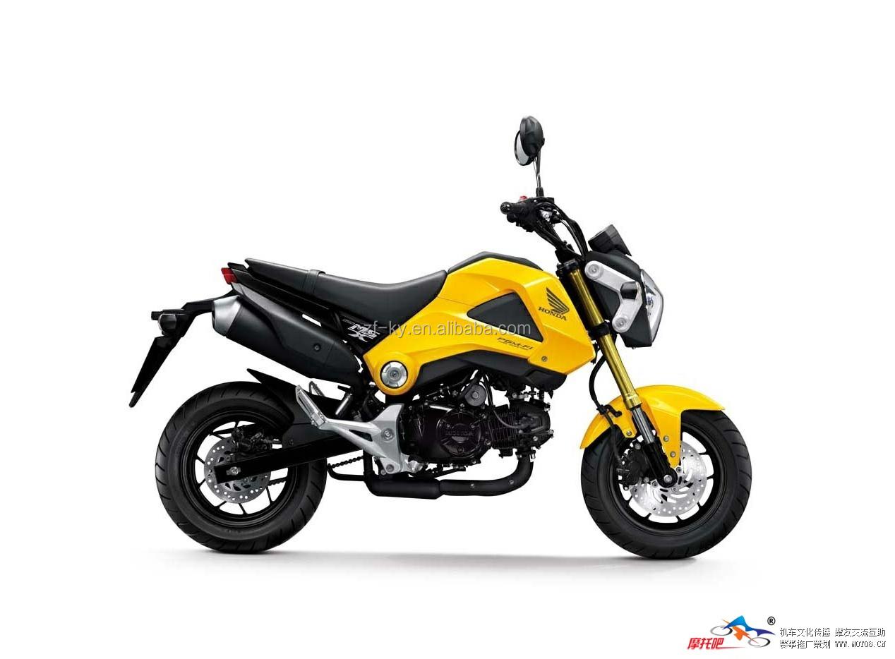 Brand new kids mini bike motorcycle 125cc