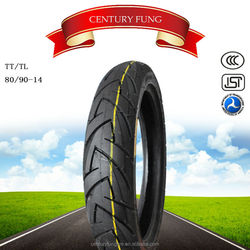 2015 HOT SALE cheap motorcycle tyre nylon tyre 80/90-14