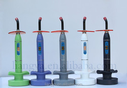 Cheap dental care LED curing light curing machine for orthodontic dental adhesives china manufacturer