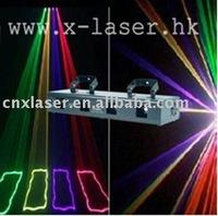 500mw Multi color disco laser lighy
