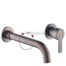 Nice antique brass faucet bath kitchen basin sink Mixer tap LY-20