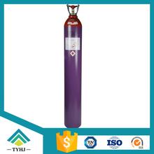 Liquid Ethylene C2H4 for Higher Alcohol