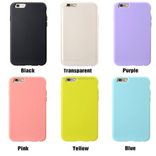 """Soft-touched and classic hot sale mobile phone cover,TPU case cover for Apple iPhone 6 Air 4.7"""""""