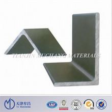 prime black structural mild carbon angle iron