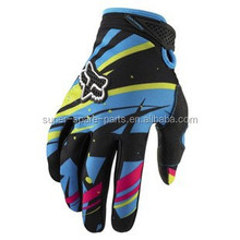 ATV Dirt Pit Bike motorcycle racing gloves