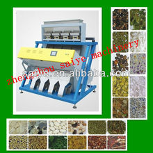 CCD bean color selecting machine