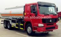 Sinotruk Oil tank truck for sale