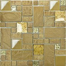 Popular cheap mosaic ceramic tiles interior decoration