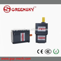 Top dc motor 80w water cooling jacket for brushless motor with low price