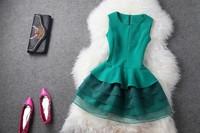 Женское платье 2015 bodycon s/xl LQ4786