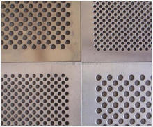 Newest promotional hexagonal aluminum mesh