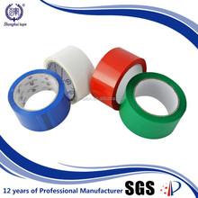 BOPP/OPP Packing Tape(Water Based Acrylic Adhesive)