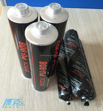 high performance polyurethane sealing adhesive for auto glass