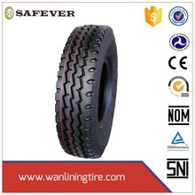 Same quality as Michelin new tires 11r22.5 truck tires