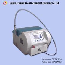 Portable 1064nm 10W ND YAG Laser liposuction machine
