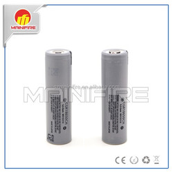 10A cgr18650ch li-ion Rechargeable battery CGR 18650 2250mAh battery