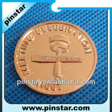 wholesale custom old gold coin