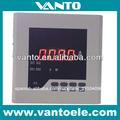 de la energía del monitor digital mini amplificador actual amperímetro de exportación de metro del panel rh-aa21