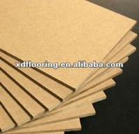 MDF/HDF board 8-12mm wood