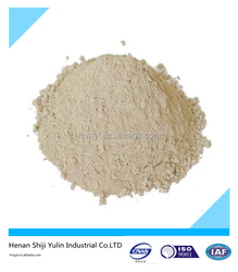 refractory thermal shock resistance castable cement for Cement kiln