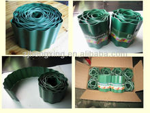 PE plastic poly lawn edging for garden