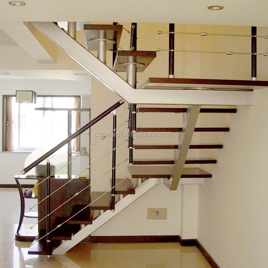 Escadas Pequeno Espao Ferro Fundido Com Cores