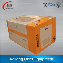 top quality mini laser kl-320 with air assitant