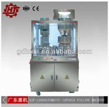 Pharmaceutical Used NJP1200 Manual Capsule Filler,Capsule Filling Machine