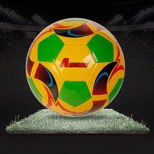 cheap soccer balls in bulk cheapest price machine sewn pvc football
