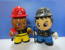 2014 brand new hot sell vynil diy toy,plastic funny diy toy for kids,custom diy vynil toy for kids