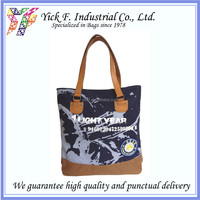 Cool Casual Classic High Quality Men Canvas Tote Bag