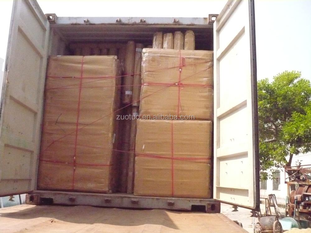 Large Aluminum And Glass Folding Sliding Door Buy Large