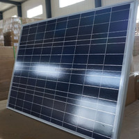 245w Silicon cells for Electricity generation panels
