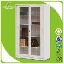 Fahion Style Customized K-D Steel Data Cabinet