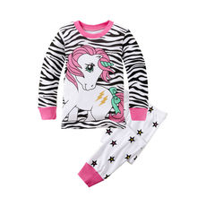 cloth cartoon news lovely babys and kids clothes children's clothing boys and girls casual night suit high quality