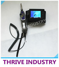 THRIVE INDUSTRY FVO700B-V+VSM380A Handheld optic fiber inspection microscope